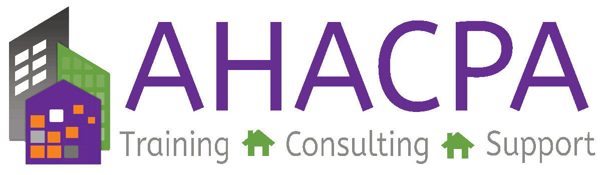 Affordable Housing Association of Certified Public Accountants Logo
